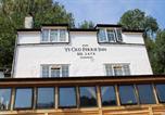 Location vacances Coleford - Ye Old Ferrie Inn-4