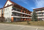 Location vacances Moravske Toplice - Delavska ulica 30-1