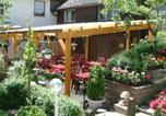 Location vacances Bad Liebenzell - Gasthof Pension zur Rose-4