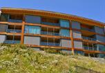Location vacances Samedan - Apartment Residenz Cresta Kulm B26-1