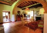 Location vacances Bucine - Cozy Holiday Home with Garden in Pergine Valdarno-3