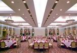Hôtel Tangshan - Tianjin Tianbao International Hotel-3