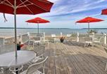 Location vacances Traverse City - 204 North Shore Inn-4