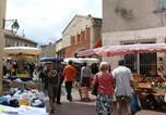Location vacances Vernet-les-Bains - Gîte 3 étoiles chez Nath et Tony-2