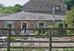 Hôtel Austwick - Nookdale Cottage-1