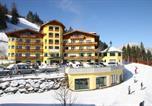 Hôtel Untertauern - Hotel Gut Raunerhof-1