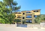 Location vacances Baška - Apartments Cubranic-1
