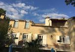 Location vacances Saint-Saturnin-lès-Avignon - La Cardeline-3