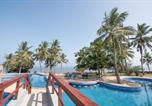 Location vacances  Kenya - By The Ocean at Choka Cottages- La Mera Shanzu Mombasa-3