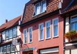 Location vacances Göttingen - Gästehaus Deutsches Haus-3