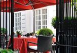 Hôtel Wevelgem - Hotel Messeyne-3
