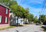 Location vacances North Charleston - Coming Street Retreat-2