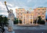 Hôtel Basilicate - Grand Hotel Osman & Spa