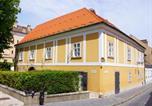 Hôtel Budapest - Monarchy Residence-1