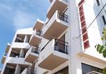 Hôtel Grèce - Yiorgos Hotel-1