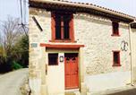 Location vacances Alaigne - Maison des Vignes-1