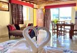 Hôtel Playa del Carmen - Hotel El Campanario Studios & Suites-1
