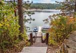 Location vacances Hayden - Shenandoah Lakeview Retreat-1