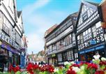 Location vacances Market Drayton - Crown Hotel-1