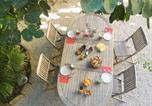 Location vacances Théziers - Guesthouse de Cambis B&B-2