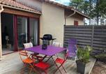 Location vacances Moliets et Maa - –Holiday home Rue des Craquillots-1