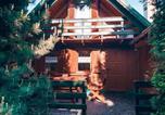Villages vacances Słupsk - La Jolla Domki Drewniane-3