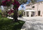 Hôtel Città Sant'Angelo - Lory-1