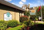 Hôtel Dundee - Best Western Woodlands Hotel-1