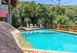 Location vacances Ilhabela - Luxo em Ilhabela – 8 suítes em condomínio de alto padrão-4