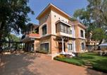 Location vacances Lonavala - Charming 6 Bhk Villa @Della-1