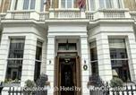 Hôtel Kensington - Gainsborough Hotel