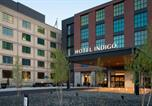 Hôtel Madison - Hotel Indigo - Madison Downtown-1