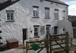 Hôtel Bovey Tracey - Gages Mill-2