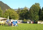 Camping Autriche - Grubhof - Camping & Caravaning-2