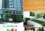 Hôtel Melaka - Midcity Hotel Melaka-3
