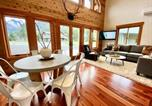 Location vacances Leavenworth - The Cascade Chalet - Leavenworth-4