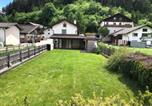Location vacances Jenbach - Holiday Home Strass im Zillertal - Otr05105e-F-1
