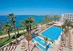 Hôtel Paphos - Alexander The Great Beach Hotel-1