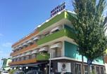 Hôtel Fano - Hotel Corallo-3