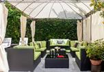 Location vacances Sant Pere de Ribes - New Opening Villa Oasis Terramar-3