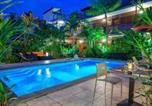 Hôtel Guyane française - Hotel Ker Alberte-1