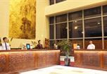 Hôtel Shanghai - Shanghai Southern Airlines Pearl Hotel-2