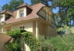 Location vacances Beussent - Villa Baccara-1