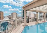 Location vacances Sydney - Wyndel Apartments Sydney Cbd - Bond-1