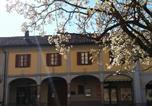 Location vacances Borgarello - Casa zazalica-1