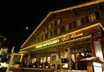 Hôtel Les chutes du Trümmelbach  - Hotel Schützen Lauterbrunnen-3