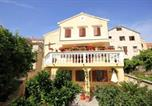 Location vacances Mali Lošinj - Apartment Mali Losinj 7940a-1