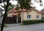 Location vacances Esztergom - Apartmány Alenka-3