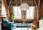 Hôtel Wieringermeer - Bed & Breakfast Hemels Twisk-3