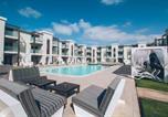 Hôtel Cap-Vert - Halos Casa Resort-2